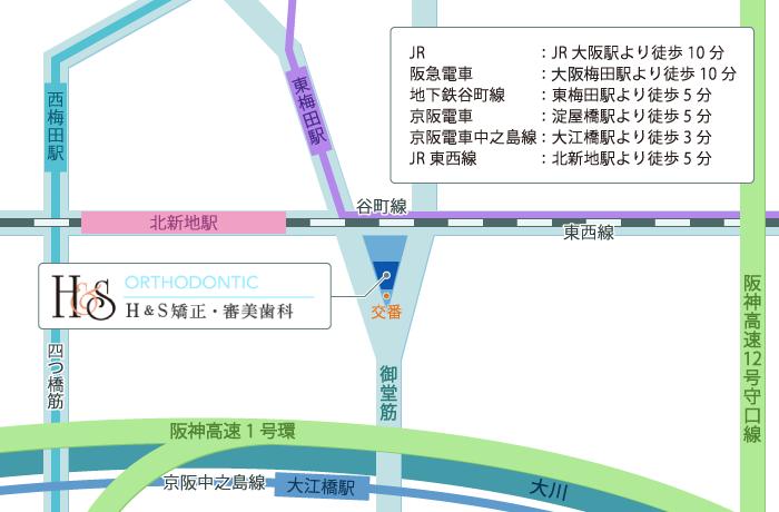 地図イラスト1